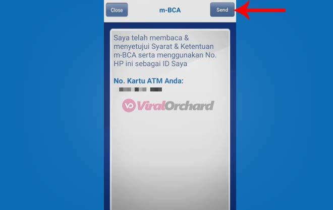 Cara Mengaktifkan BCA Mobile