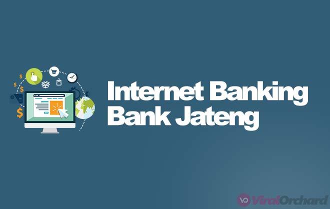 Internet Banking Bank Jateng