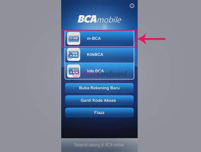 m-BCA