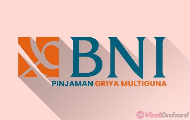 Pinjaman Bank BNI Griya Multiguna