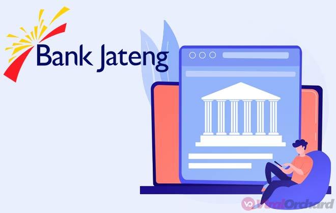 Cara Transfer Internet Banking Bank Jateng