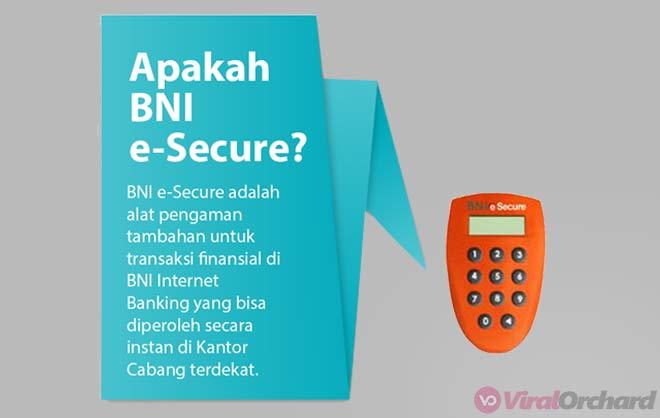 Token BNI