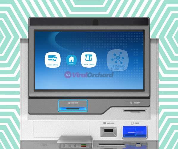 Cara Ganti Kartu ATM BCA