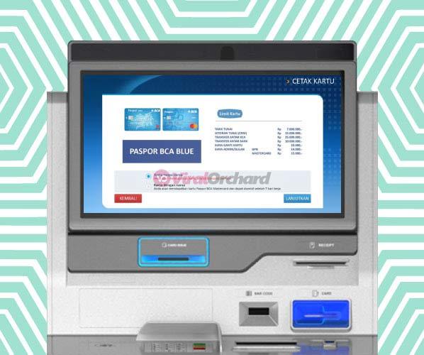 Cara Mengganti Kartu ATM BCA