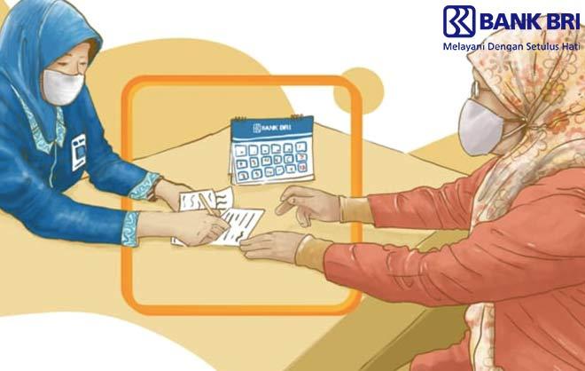 Cara Mengganti Kartu ATM BRI