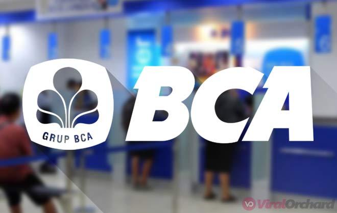 Jam Offline BCA