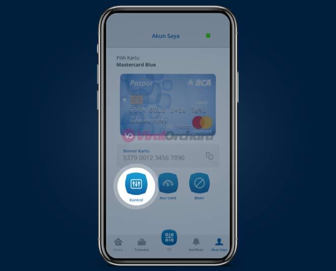 Cara Mengaktifkan Debit BCA Untuk Transaksi Online