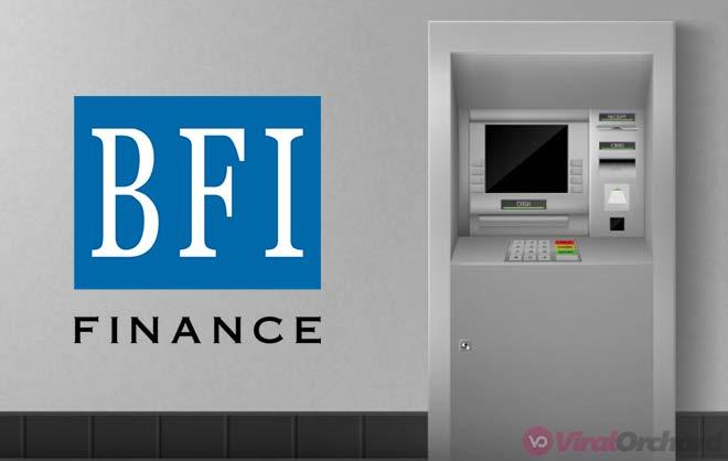 Cara Bayar Angsuran BFI Lewat ATM BCA