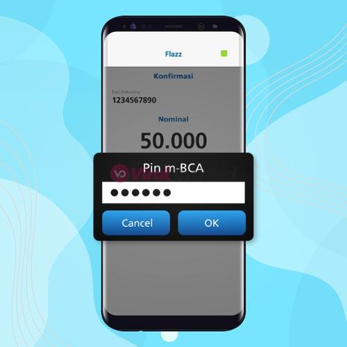 Cara Mengisi E-Toll Lewat Mobile Banking BCA
