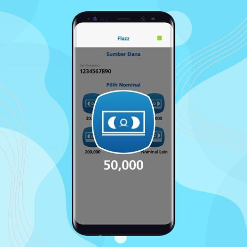 Cara Mengisi Flazz Lewat M-Banking BCA