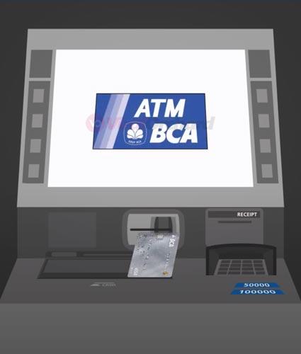 Cara Mengaktifkan PIN Kartu Kredit BCA