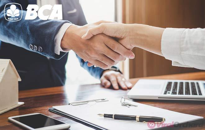 Cara Pengajuan Kredit Motor di Bank BCA