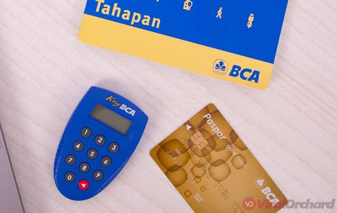 Persyaratan Buka Rekening BCA Tahapan Gold