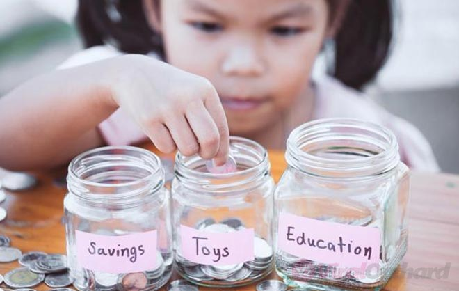 Cara Menabung 3 Juta dalam 1 Bulan Untuk Pelajar