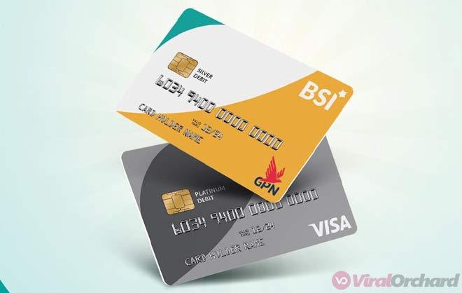 ATM Bank BSI