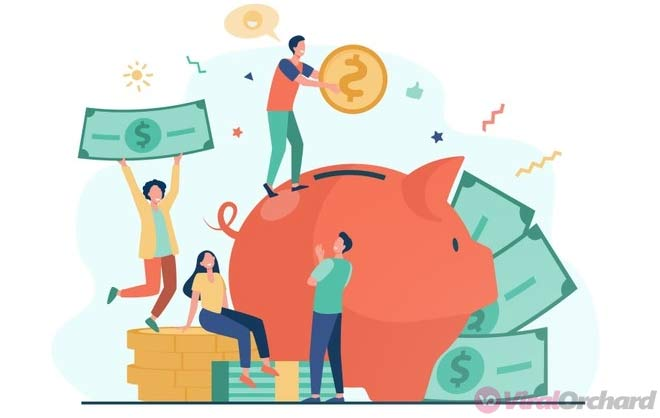 Cara Menabung Uang 50 Juta dalam 1 Tahun