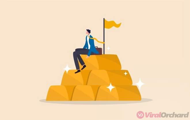 Keuntungan Investasi Emas di Bukalapak