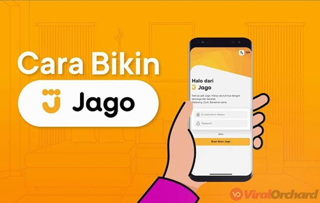 Syarat Buka Rekening Bank Jago