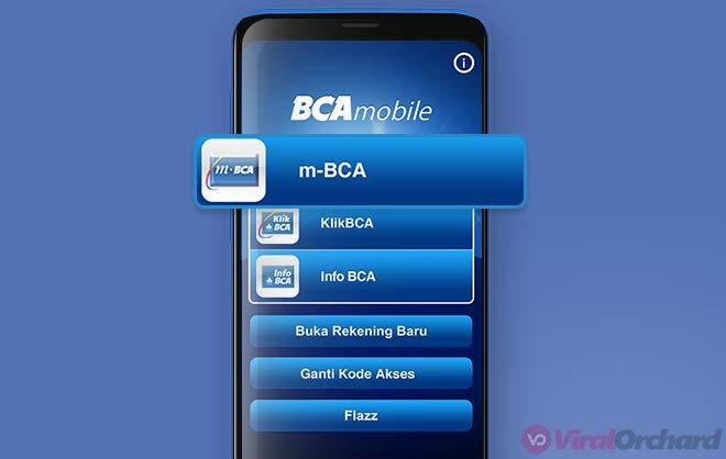 BCA Mobile Tidak Bisa Dibuka