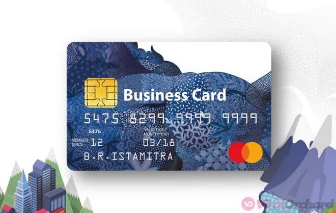 Cara Mengaktikan Kartu Kredit BRI